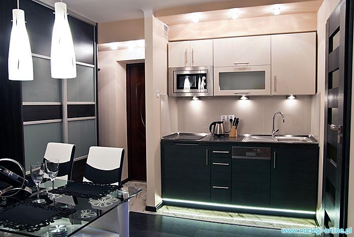 apartament kryształowy Krynica Zdrój