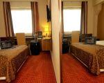 Tęczowy Młyn Hotel ***