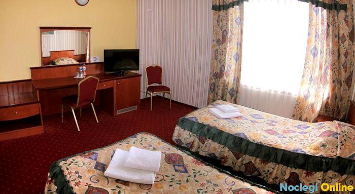 Hotel Grand ***