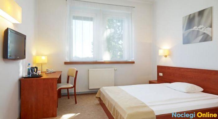 Hotel Focus **