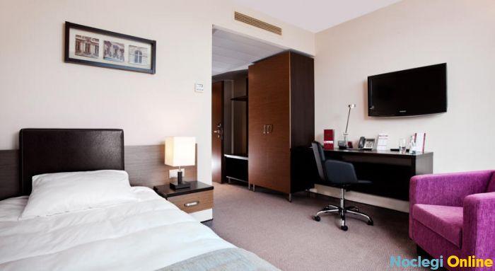 Qubus Hotel Bielsko-Biała ****