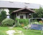 Dom nad Zielonym Stawem