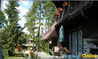 Villa Słonecznego Wzgórza