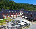 Hotel & SPA Czarny Groń ****