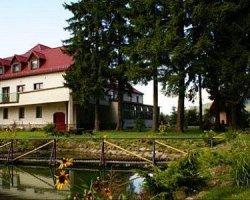 Hotel Zadrna ***