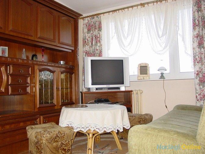 Apartament IWA Gdańsk Jelitkowo