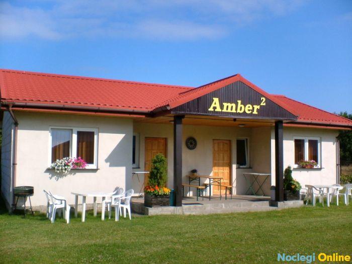 Pensjonat Amber Kazimierz Pogorzelski