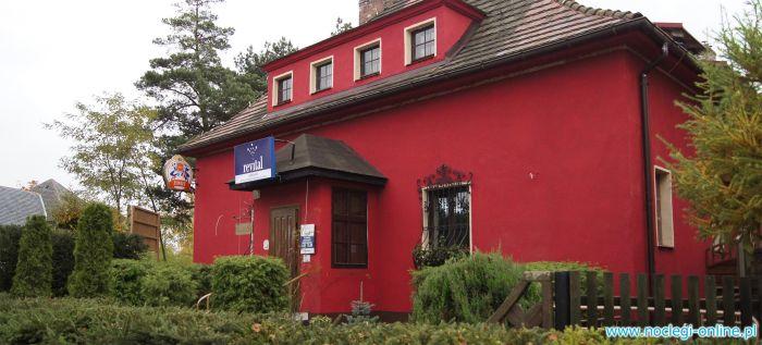 Ośrodek Wypoczynkowo - Rehabilitacyjny NZOZ REVITAL