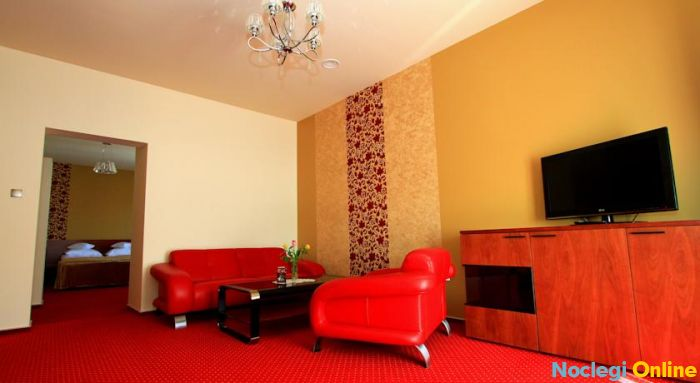 Hotel Rydzewski **