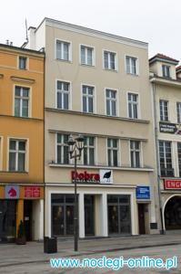 Rynek Apartment