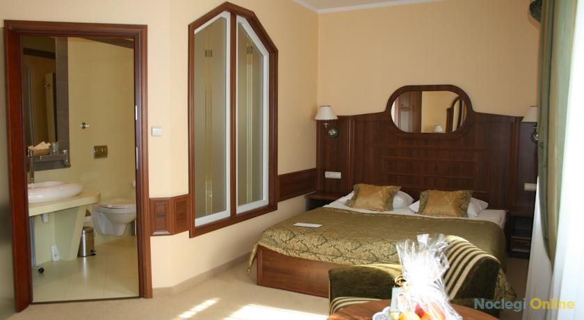 Hotel Pietrak ****