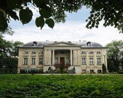 Pałac w Pakosławiu ****
