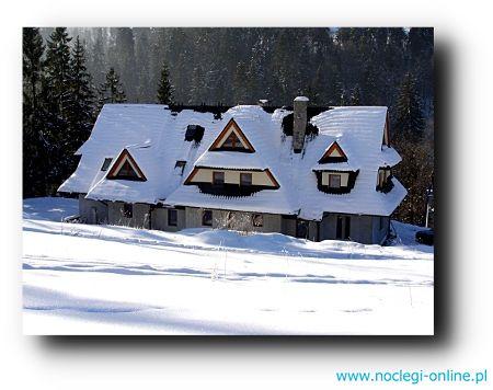 Dom na Skolach