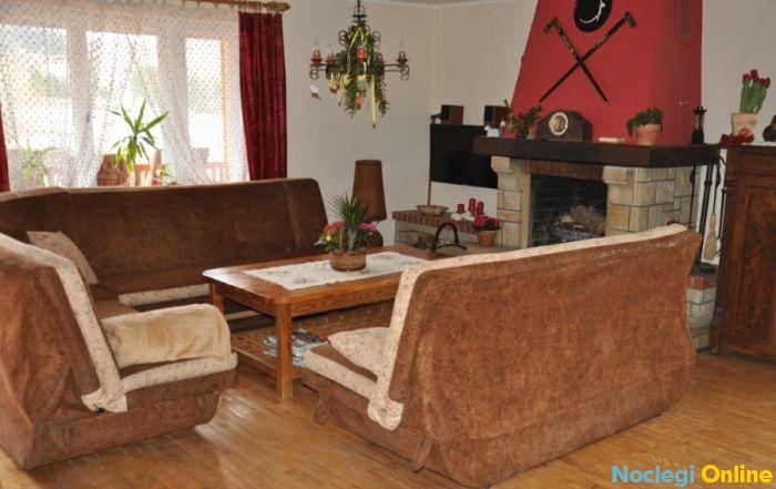 Dom Wypoczynkowy Lech