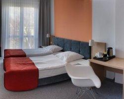 Hotel Bursztyn ***