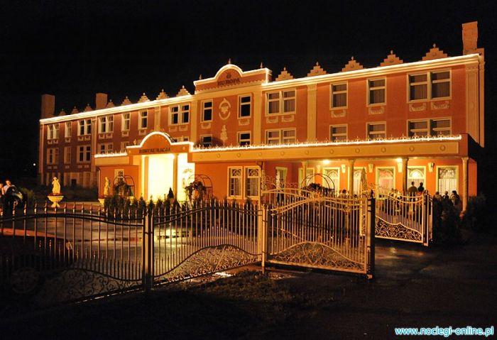 Hotel Restauracja EUROPA