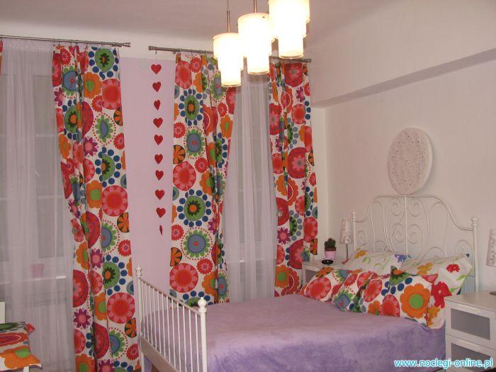Apartament DobraNoc  na Starym Mieście