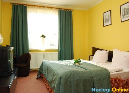 Hotel Trzy Światy Spa & Wellness Rajska WySpa ***