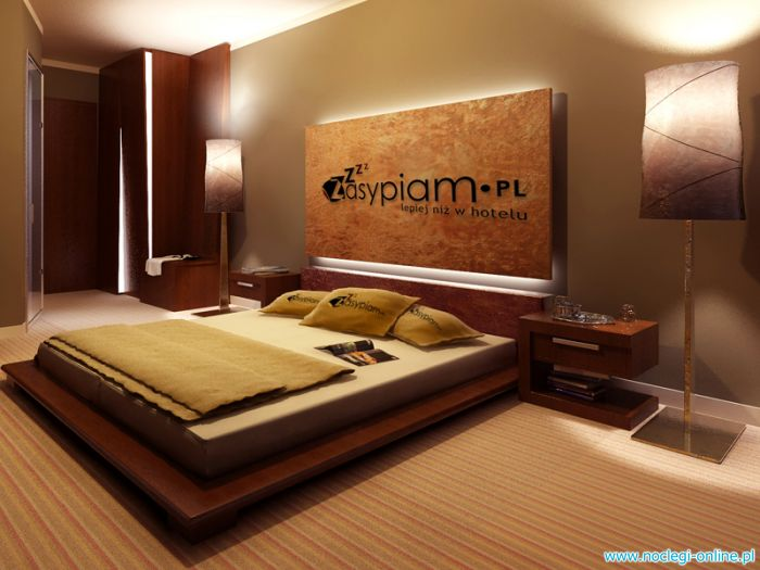 Apartamenty ZASYPIAM.PL