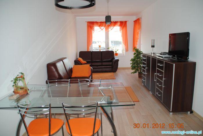 Apartamenty od 100zł/doba (poza sezonem)