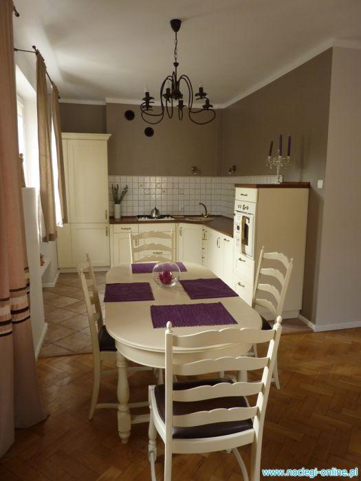 Apartament Jarzębinowa