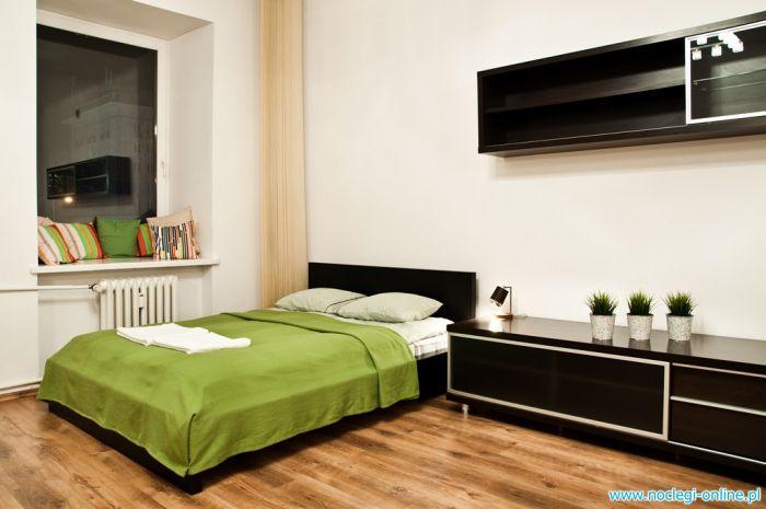 Apartament Plac Konstytucji - Apartamenty Śpij Dobrze