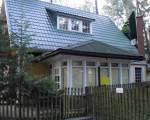 Jezioro Białe Okuninka k/Włodawa