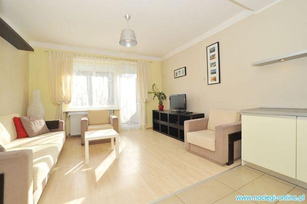 Apartament Obok Monte Cassino