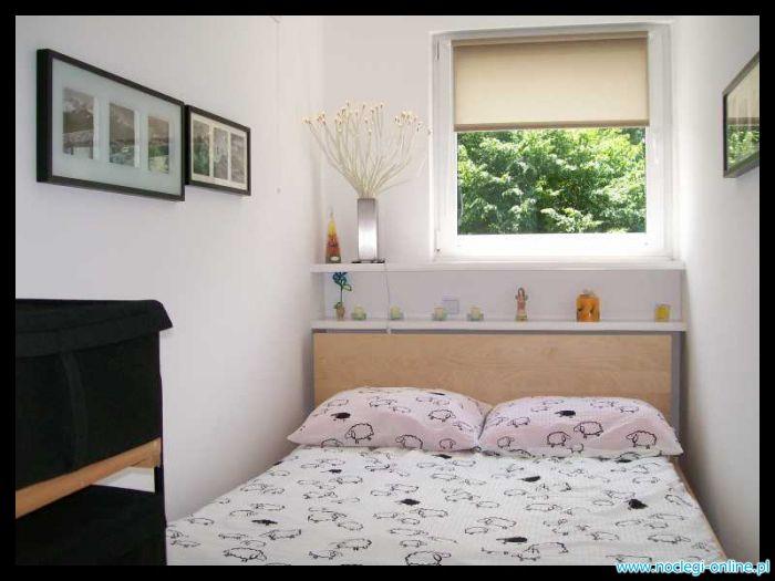 Apartament SŁONECZNA - ścisłe centrum Zakopanego