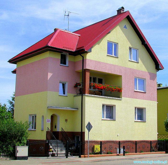 Dom Gościnny Helena Bator