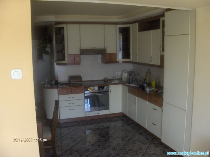 Apartament Laskowa