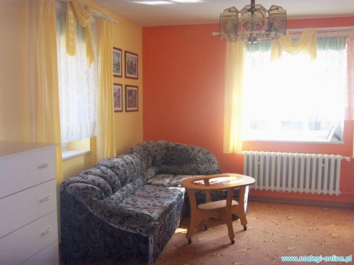 Pokoje gościnne Jola
