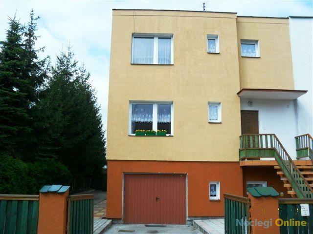 Pokoje - Toruń - Zielona 40