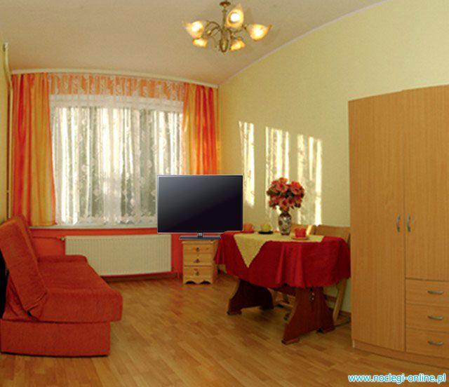 Pokoje gościnne Grażyna