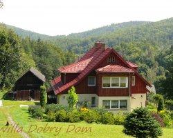 Willa Dobry Dom