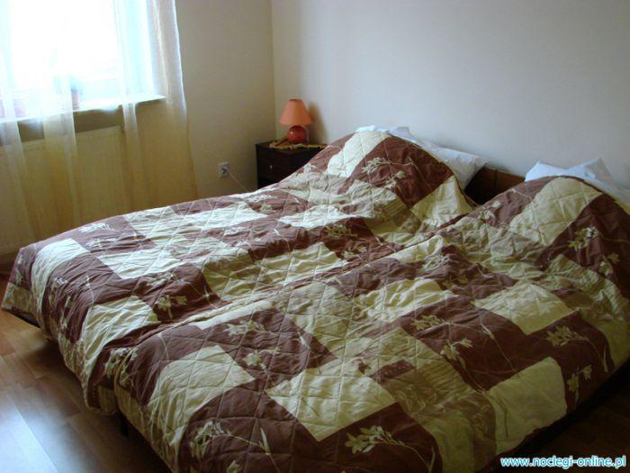 Apartament Magda