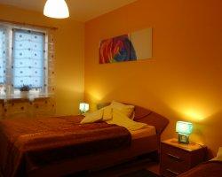 Apartament Lucyna
