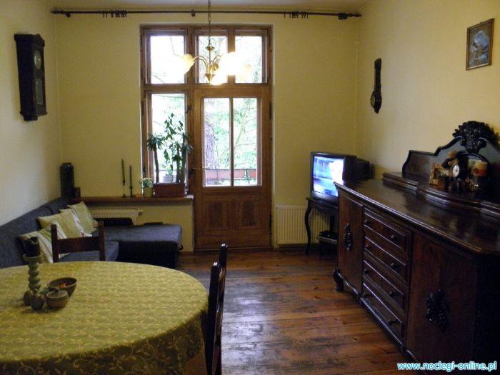 Pokoje w Sopocie OPENER LATO / Rooms in Sopot SUMMER HEINEKEN OPENER