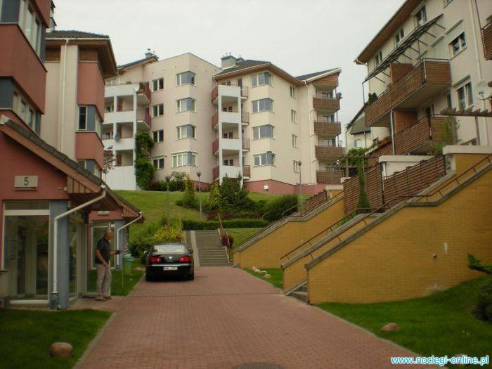 mieszkanie na Euro/ flat for Euro