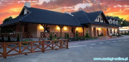 Hotel Zaurolandia