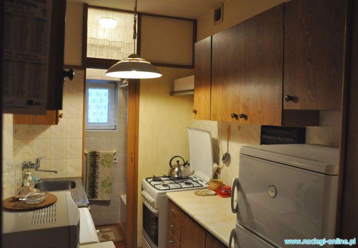 Wakacyjne mieszkanie U ELULI