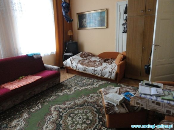 Kwatera - pokój gościnny
