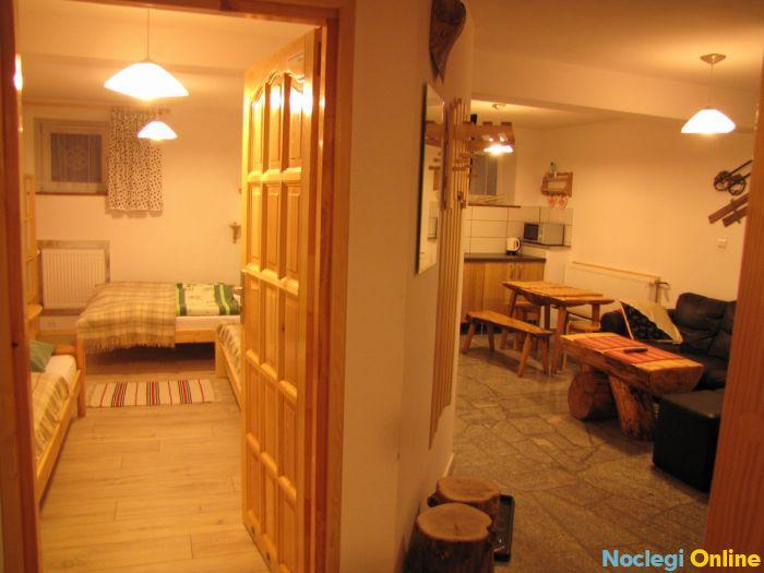 Apartament  Pod Giewontem
