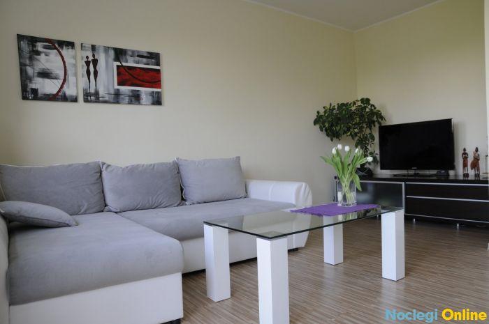 Gdańsk Apartament blisko morza - wysoki standard