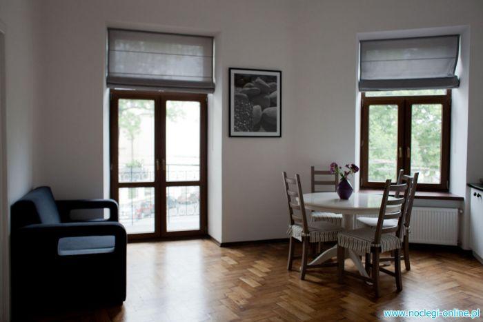 Apartamenty Królewska