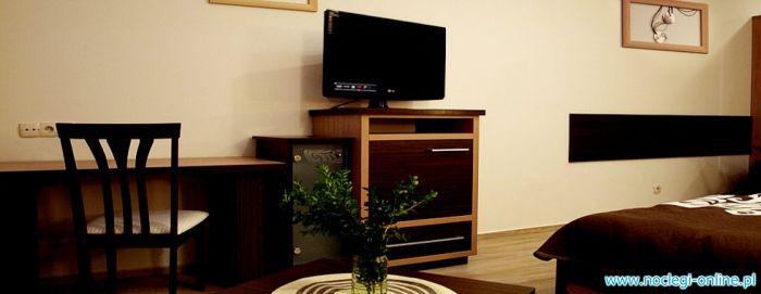 Apartament w Hotelu Diva Spa****