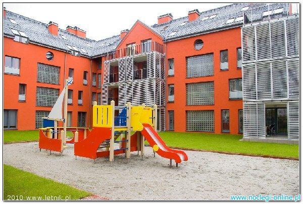 Apartament MORSKA LATARNIA - blisko morza