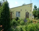 Chatka u Małgorzatki i Radka