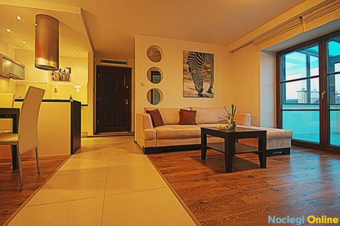 Lido Apartments&Spa
