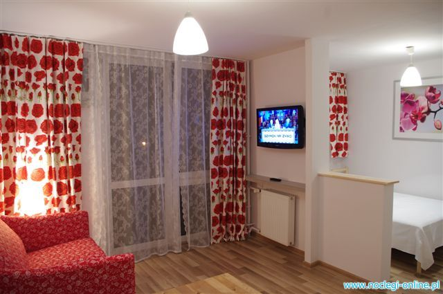 Apartamenty Dobranoc
